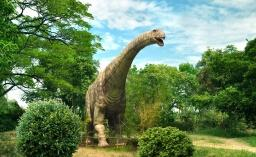 DinoPark Algar NEWS